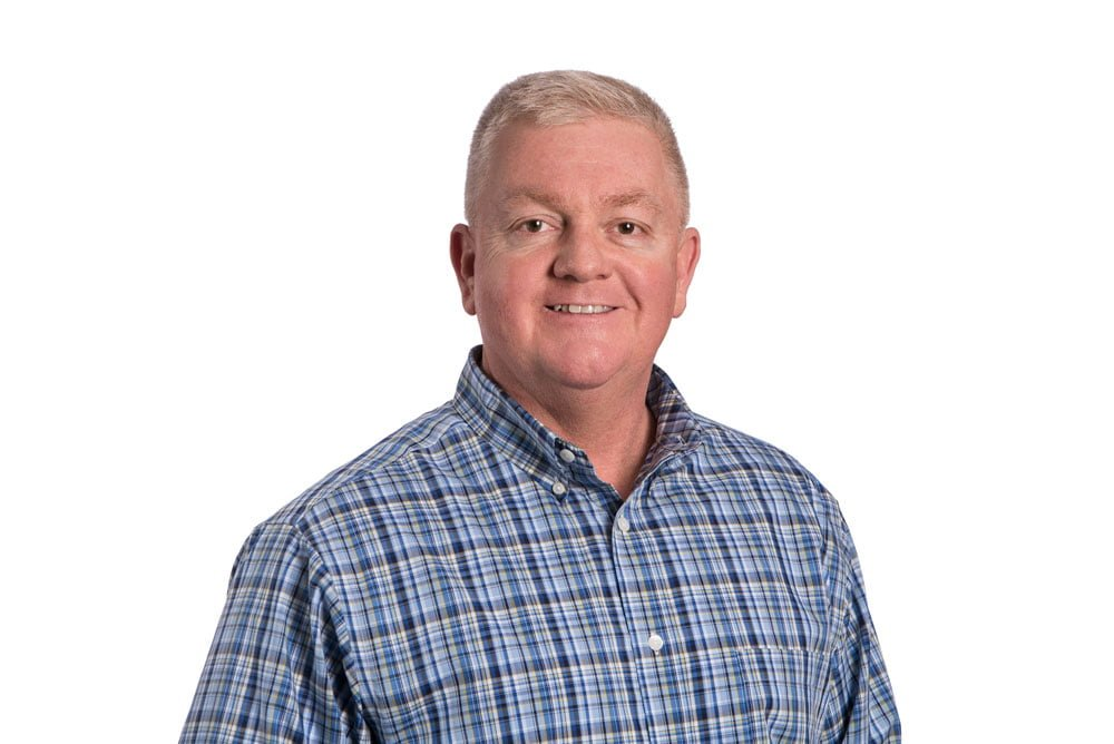 Barry Craig - VP of Operations - OS