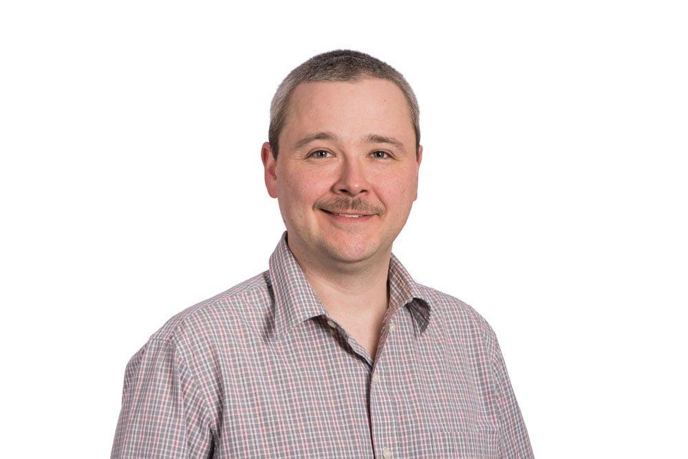 Bryan Steinbrueck - Lead Project Engineer - OS