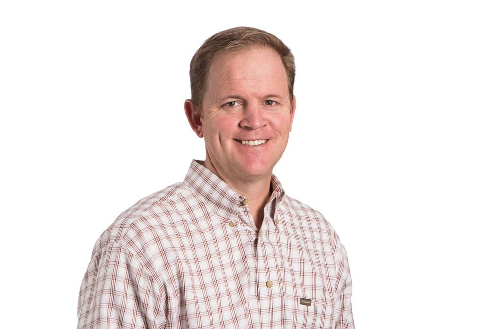 Kevin Brown - CEO - OS
