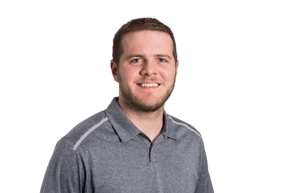 Wade Samek - Field Sales Representative - OS