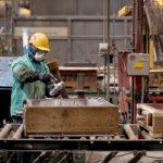 Omaha Steel - Molding Pattern
