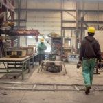 Omaha Steel - Molding / Facility