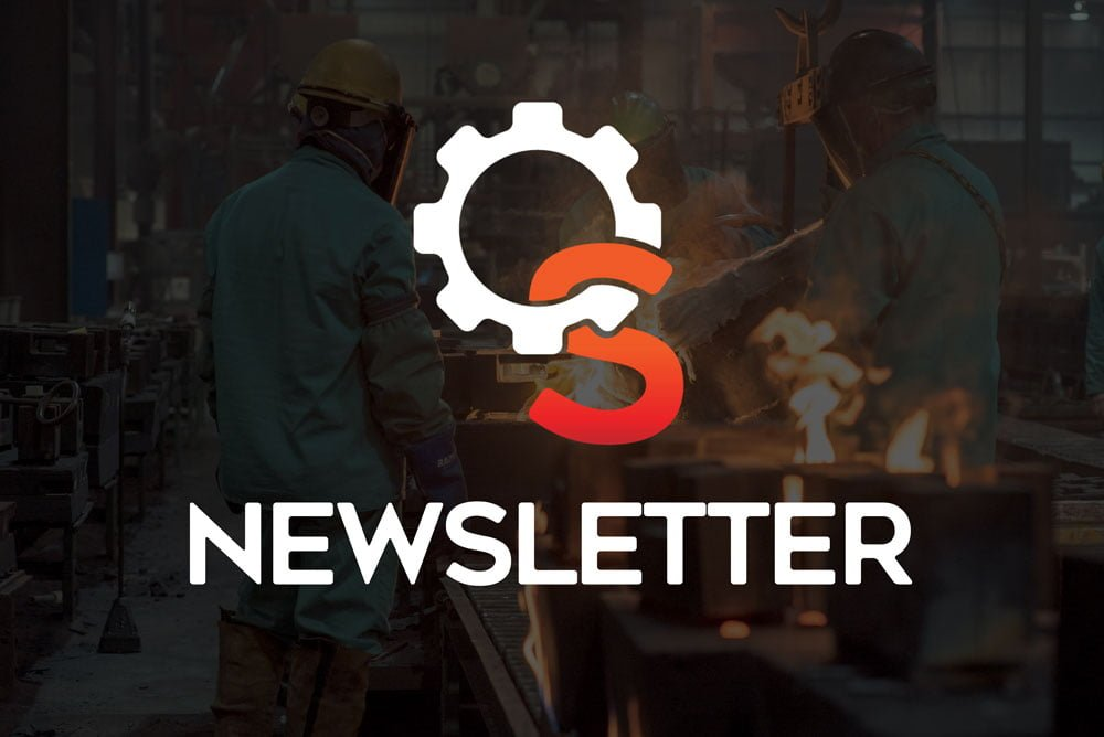 Omaha Steel - Newsletter 2
