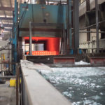 Omaha Steel - Heat Treatment