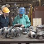 Omaha Steel - Inspection