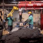 Omaha Steel - Molding