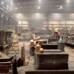 Omaha Steel - Melting