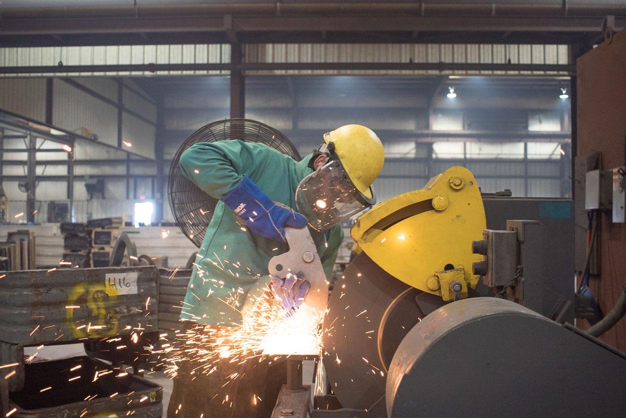 Omaha Steel - Value-added
