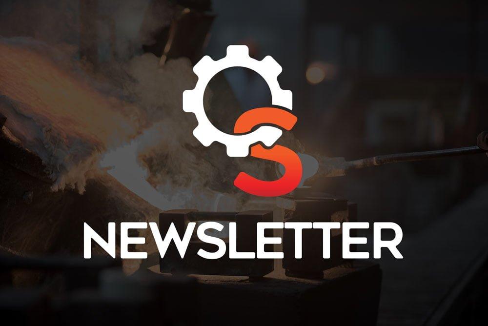 Omaha Steel - Newsletter