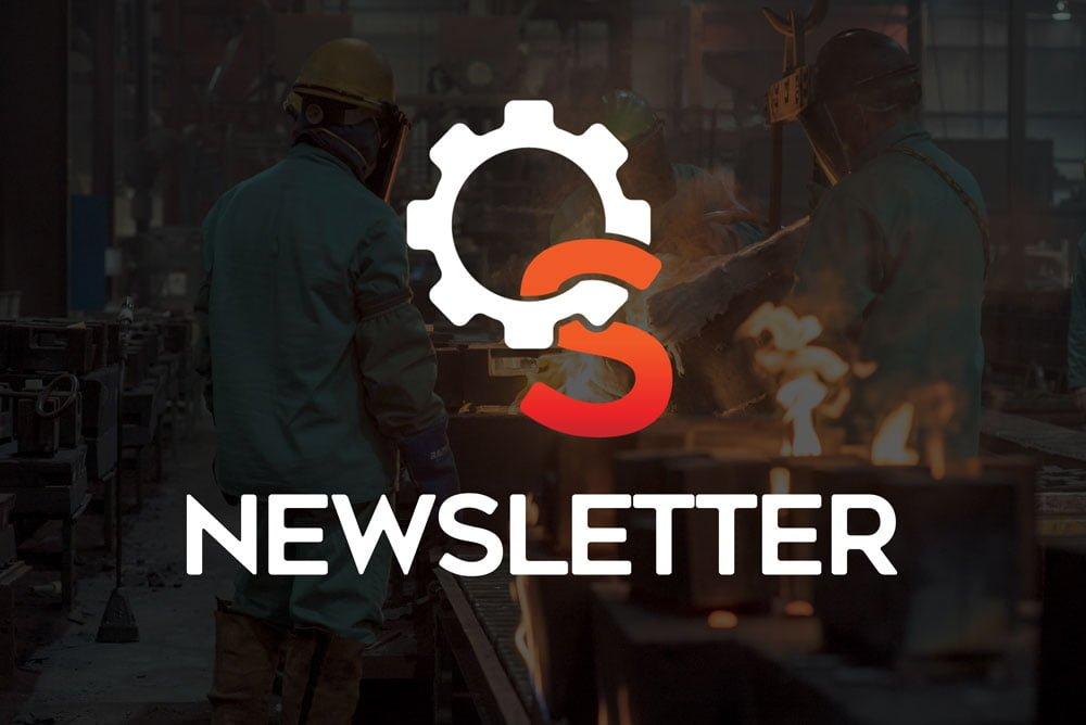 Omaha Steel - Newsletter 2